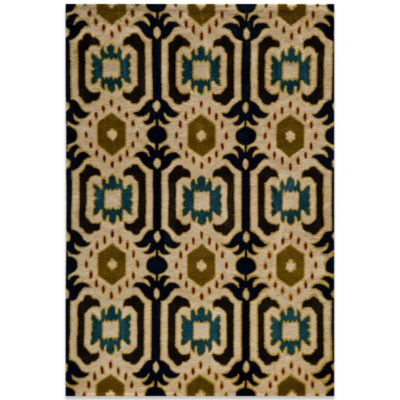 Habitat 8-Foot x 10-Foot Rug in Ivory