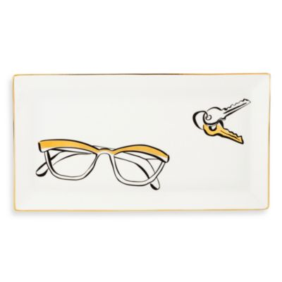 kate spade new york Daisy Place Eyeglass Tray