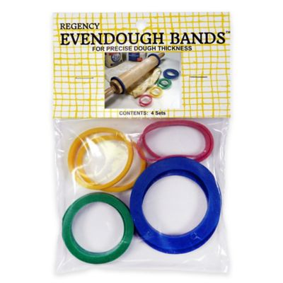 Rolling Pin Rings