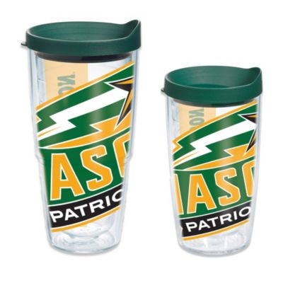 Tervis® George Mason University Patriots 16 oz. Wrap Tumbler with Lid