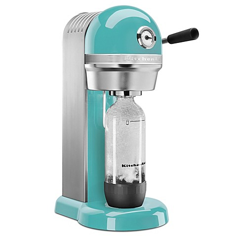 Kitchenaid Aqua Sky Kitchen Appliances And Accessories