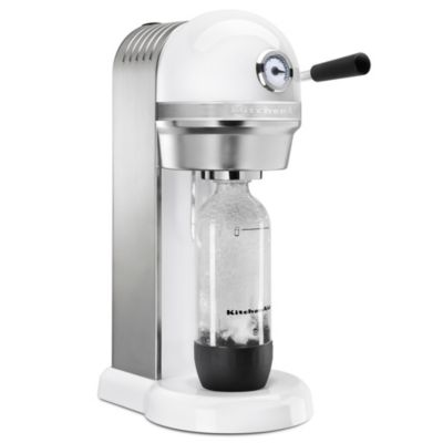 Buy Bonne O Carbonated & Mixed Beverage Appliance in White from Bed Bath & Beyond