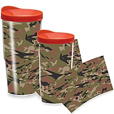 Tervis® Camouflage Green Tumbler