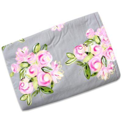 Caden Lane® Vintage Floral Blanket