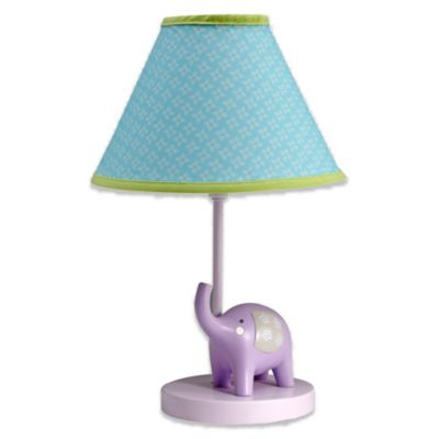 NoJo® Dreamland Lamp with Shade
