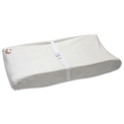 NoJo® Dreamy Nights Contoured Changing Table Cover
