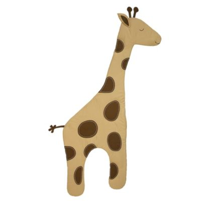 NoJo® Dreamy Nights Giraffe Wall Sculpture