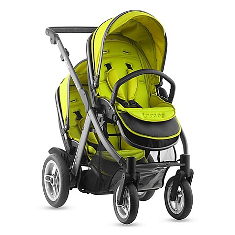 Buy Joovy 174 Too Qool Double Stroller With Graphite Grey