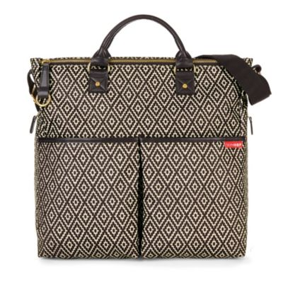 SKIP*HOP® Duo Special Edition Diaper Bag in Aztec