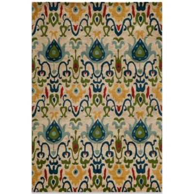 Habitat 5-Foot x 8-Foot Rug in Ivory
