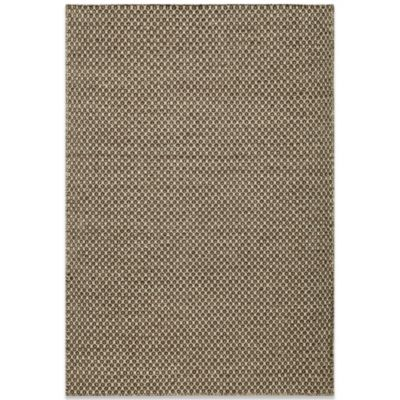 Momeni 2-Foot x 3-Foot Mesa Mes-4 Rug in Brown