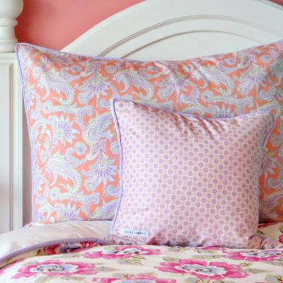 Bloom Toss Pillows