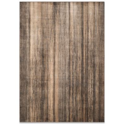 Safavieh Vintage 5-Foot 3-Inch x 7-Foot 6-Inch Rug in Soft Anthracite