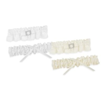 Wedding Bridal Garter