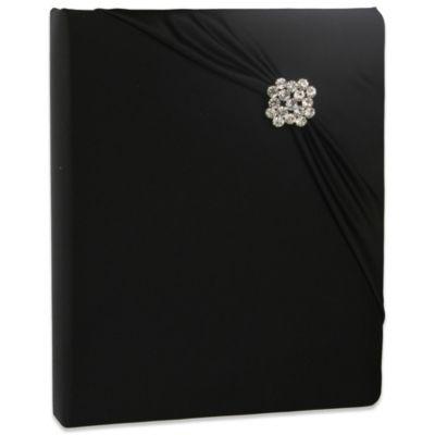 Ivy Lane Design Garbo Memory Book in Black