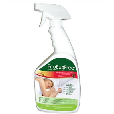 EcoBugFree® for Bed Bugs