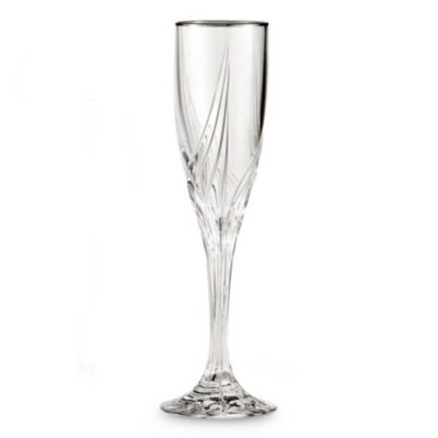 Lenox® Debut® Platinum 6-Ounce Toasting Flute