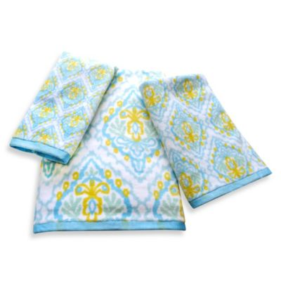 Dena Home Vignette Towels