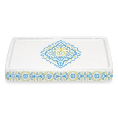 Diamond Soap Dish