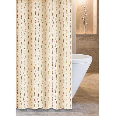 Orava Savannah Shower Curtain