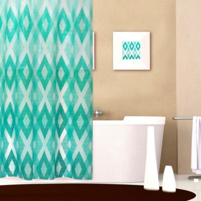 Fashionable Shower Curtains