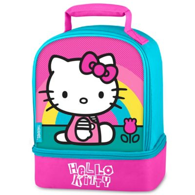 Thermos® Hello Kitty Dual Comparment Lunch Bag