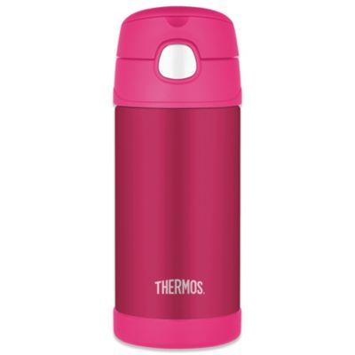 Thermos® Insulated 12-Ounce Water Bottle