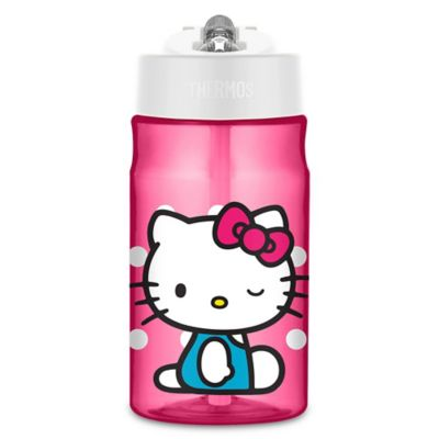 Thermos® Hello Kitty 12-Ounce Tritan Water Bottle