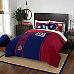 NFL New York Giants Bedding