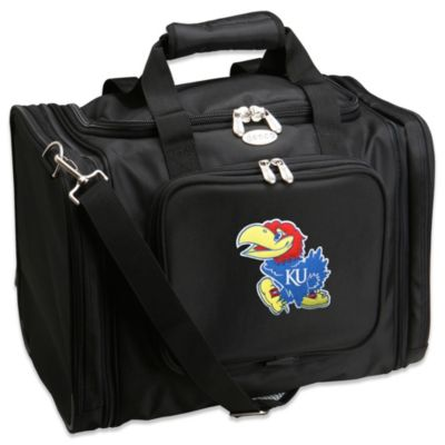 University of Kansas 22-Inch Travel Duffle Bag