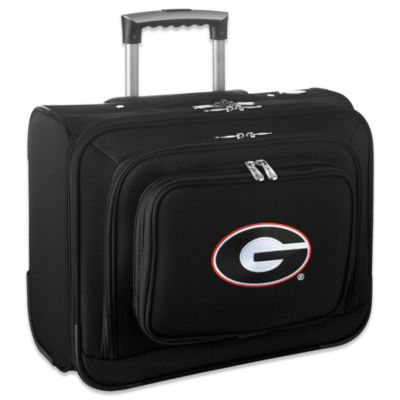 University of Georgia 14-Inch Laptop Overnighter