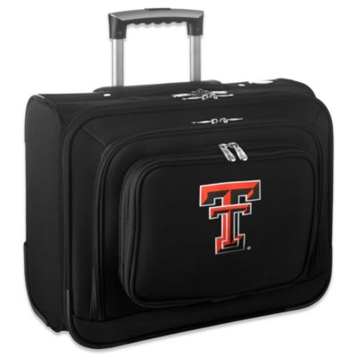 Texas Tech University 14-Inch Laptop Overnighter