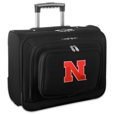 University of Nebraska 14-Inch Laptop Overnighter