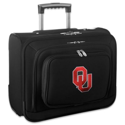University of Oklahoma 14-Inch Laptop Overnighter
