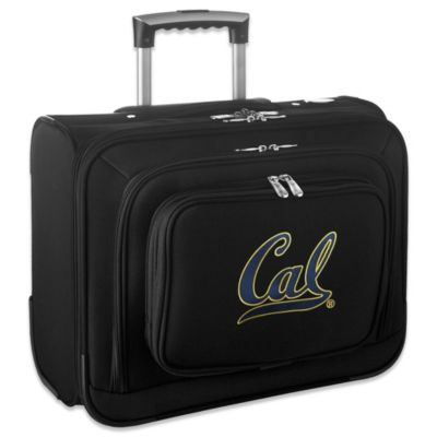 University of California Berkeley14-Inch Laptop Overnighter