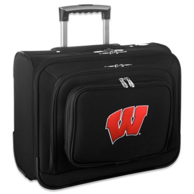 University of Wisconsin 14-Inch Laptop Overnighter