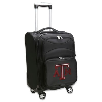 Texas A&M University 20-Inch Carry On Spinner