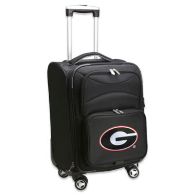 University of Georgia 20-Inch Carry On Spinner