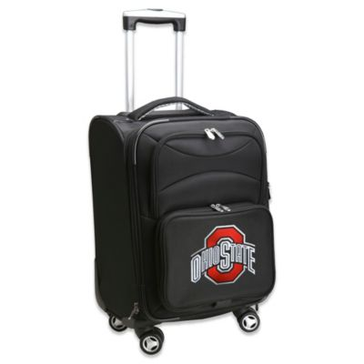 Ohio State University 20-Inch Carry On Spinner
