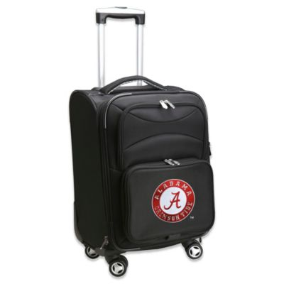 University of Alabama 20-Inch Carry On Spinner