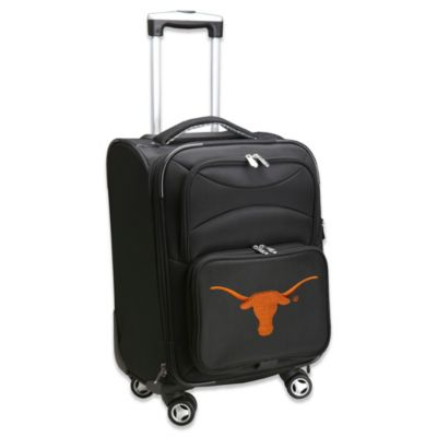 University of Texas 20-Inch Carry On Spinner