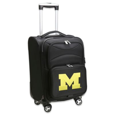 University of Michigan 20-Inch Carry On Spinner