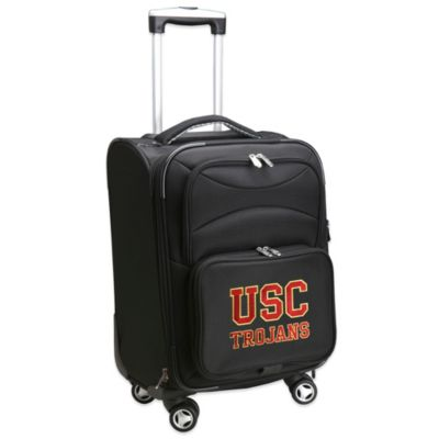 University of Southern California 20-Inch Carry On Spinner
