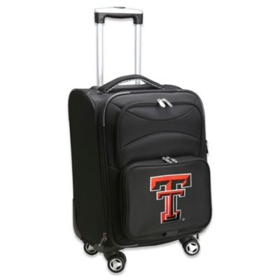 Texas Tech University 20-Inch Carry On Spinner