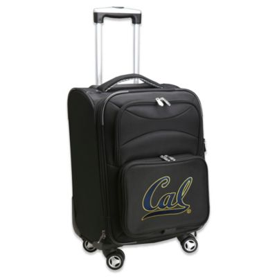 University of California Berkeley 20-Inch Carry On Spinner