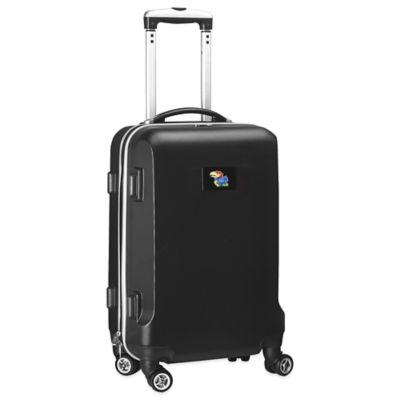 University of Kansas 20-Inch Carry On Spinner