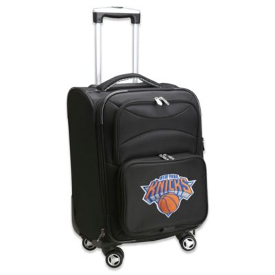 NBA New York Knicks 20-Inch Carry On Spinner