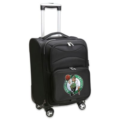 NBA Boston Celtics 20-Inch Carry On Spinner