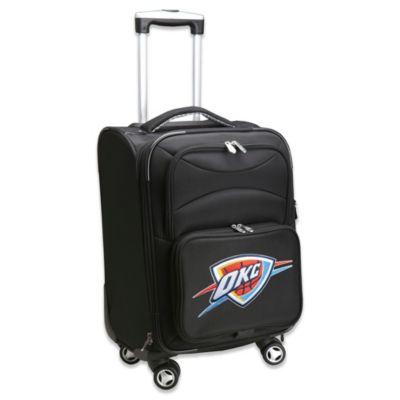 NBA Oklahoma City Thunder20-Inch Carry On Spinner