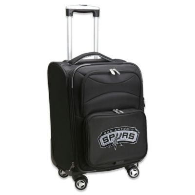NBA San Antonio Spurs 20-Inch Carry On Spinner